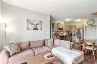 """Photo 3: 310 6875 DUNBLANE Avenue in Burnaby: Metrotown Condo for sale in """"SUBORA"""" (Burnaby South)  : MLS®# R2564020"""