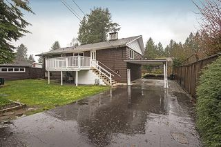 Photo 1: 21639 MOUNTAINVIEW CRESCENT: House for sale : MLS®# R2045294
