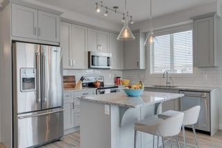 Photo 3: 3401 450 Sage Valley Drive NW in Calgary: Sage Hill Apartment for sale : MLS®# A1114732