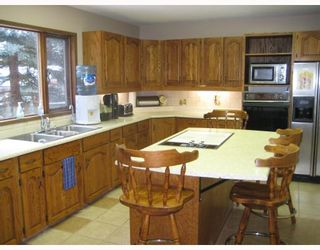 Photo 3: 4295 SUNSHINE Crescent in Prince George: Buckhorn House for sale (PG Rural South (Zone 78))  : MLS®# N198055