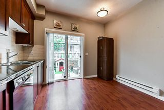 """Photo 6: 7 20159 68 Avenue in Langley: Willoughby Heights Townhouse for sale in """"Vantage"""" : MLS®# R2187732"""