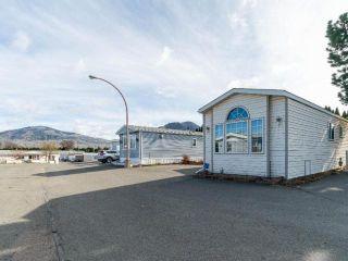 Photo 23: 325P 325 PLUTO DRIVE in Kamloops: North Kamloops Manufactured Home/Prefab for sale : MLS®# 161445