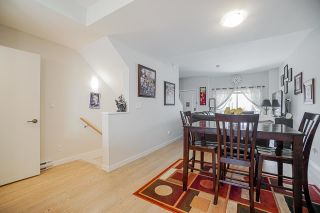 """Photo 12: 161 32633 SIMON Avenue in Abbotsford: Abbotsford West Townhouse for sale in """"Allwood Place"""" : MLS®# R2589403"""