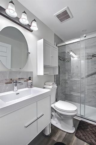 Photo 27: 22 33 Stonegate Drive NW: Airdrie Row/Townhouse for sale : MLS®# A1094677