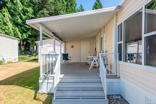 Photo 5: 39 4714 Muir Rd in Courtenay: CV Courtenay East Manufactured Home for sale (Comox Valley)  : MLS®# 882524