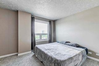 Photo 35: 1003 12303 JASPER Avenue in Edmonton: Zone 12 Condo for sale : MLS®# E4250184