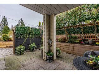 """Photo 20: 105 15991 THRIFT Avenue: White Rock Condo for sale in """"ARCADIAN"""" (South Surrey White Rock)  : MLS®# R2441323"""