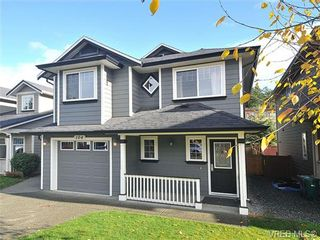 Photo 1: 104 Thetis Vale Cres in VICTORIA: VR Six Mile House for sale (View Royal)  : MLS®# 656097