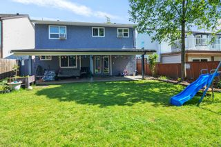 Photo 16: 6047 BROOKS CRESCENT in SURREY: BROOKSWOOD House for sale : MLS®# R2580929