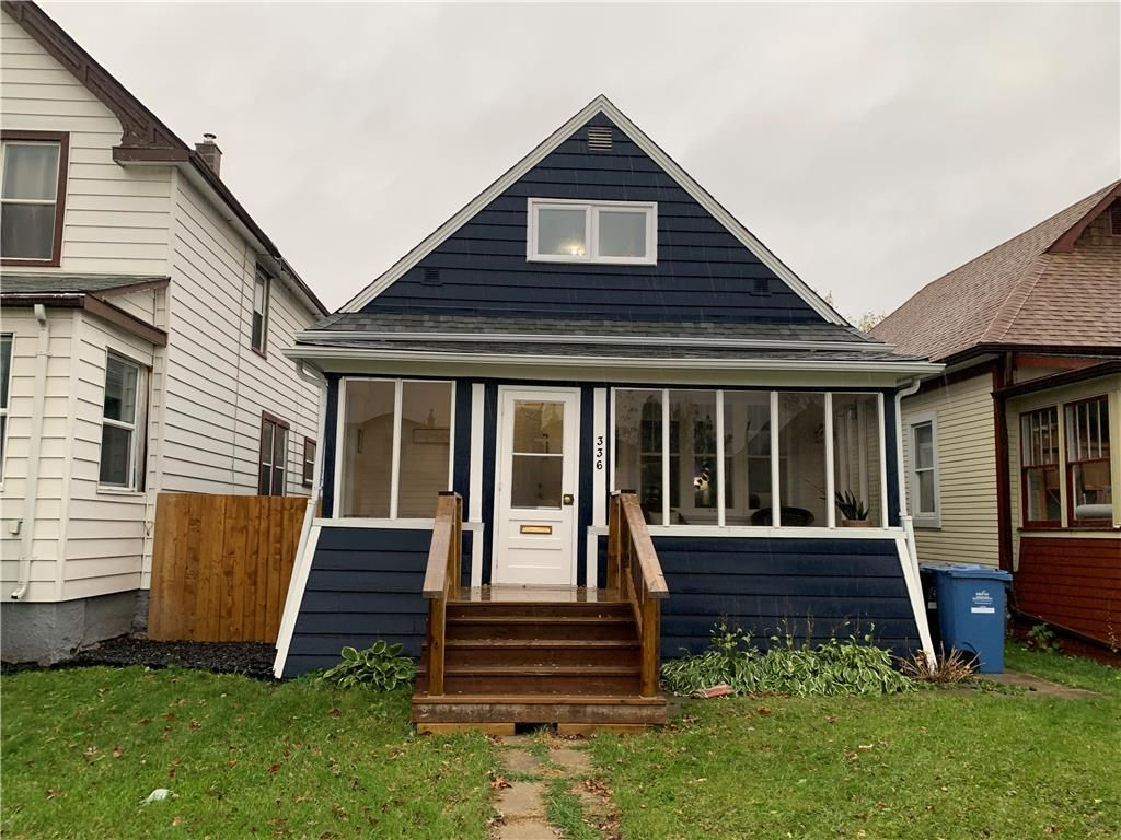 Main Photo: 336 Cathedral Avenue in Winnipeg: North End Residential for sale (4C)  : MLS®# 202125118