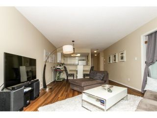 Photo 9: 1102 1128 QUEBEC Street in Vancouver East: Home for sale : MLS®# V1127614