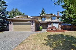 """Photo 2: 13345 18A Avenue in Surrey: Crescent Bch Ocean Pk. House for sale in """"Chatham Woods"""" (South Surrey White Rock)  : MLS®# F1419774"""