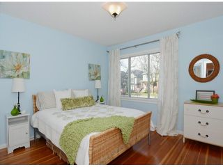 """Photo 11: 38 W 20TH Avenue in Vancouver: Cambie House for sale in """"CAMBIE VILLAGE"""" (Vancouver West)  : MLS®# V1053953"""