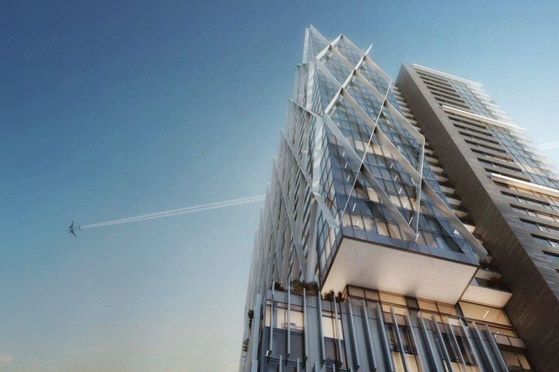 FEATURED LISTING: 2110 - 1111 RICHARDS Street Vancouver