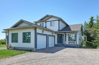 Photo 13: 30092 Bunny Hollow Drive in Rural Rocky View County: Rural Rocky View MD Detached for sale : MLS®# A1104471