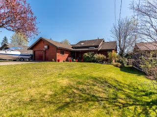 Photo 1: 739 Eland Dr in CAMPBELL RIVER: CR Campbell River Central House for sale (Campbell River)  : MLS®# 837509