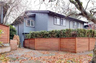 Photo 1: 976 Howie Ave in Coquitlam: Central Coquitlam Townhouse for sale : MLS®# R2517951