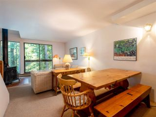 """Photo 9: 71 2400 CAVENDISH Way in Whistler: Whistler Creek Townhouse for sale in """"Whiski Jack"""" : MLS®# R2569305"""
