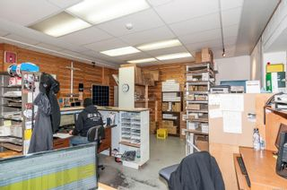 Photo 5: 320 Mary St in : VW Victoria West Industrial for sale (Victoria West)  : MLS®# 865917