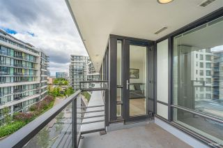 Photo 18: 1103 7888 ACKROYD Road in Richmond: Brighouse Condo for sale : MLS®# R2589588