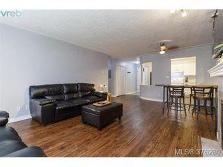 Photo 4: 202 606 Goldstream Ave in VICTORIA: La Langford Proper Condo for sale (Langford)  : MLS®# 755301
