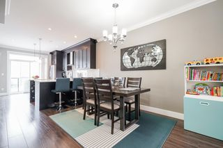 """Photo 6: 14 13670 62 Avenue in Surrey: Sullivan Station Townhouse for sale in """"Panorama 62"""" : MLS®# R2625078"""