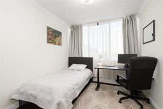 """Photo 23: 704 4200 MAYBERRY Street in Burnaby: Metrotown Condo for sale in """"TIMES SQUARE"""" (Burnaby South)  : MLS®# R2573278"""