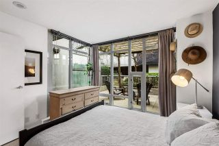 """Photo 12: 139 REGIMENT Square in Vancouver: Downtown VW Townhouse for sale in """"Spectrum 4"""" (Vancouver West)  : MLS®# R2556173"""