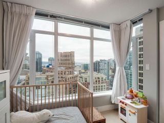 Photo 11: 2304 888 HOMER STREET in Vancouver: Downtown VW Condo for sale (Vancouver West)  : MLS®# R2330895