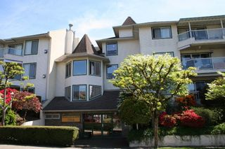 "Photo 1: 308 7554 BRISKHAM Street in Mission: Mission BC Condo for sale in ""Briskham Manor"" : MLS®# R2268194"