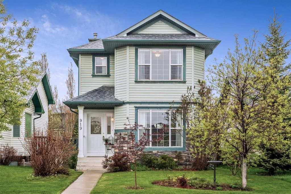 Main Photo: 919 Arbour Lake Road NW in Calgary: Arbour Lake Detached for sale : MLS®# A1111927
