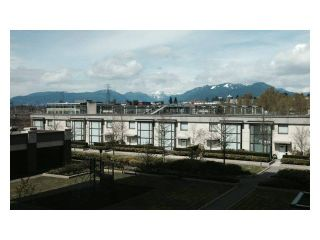 """Photo 2: 508 4178 DAWSON Street in Burnaby: Brentwood Park Condo for sale in """"TANDEM II"""" (Burnaby North)  : MLS®# V1102061"""