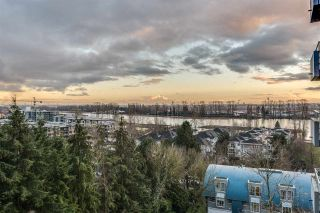 """Photo 11: 601 3061 E KENT AVENUE NORTH in Vancouver: South Marine Condo for sale in """"The Phoenix"""" (Vancouver East)  : MLS®# R2573421"""