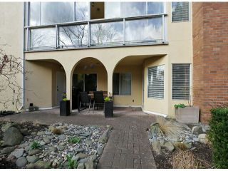"Photo 19: 206 1280 FIR Street: White Rock Condo for sale in ""Oceana Villa"" (South Surrey White Rock)  : MLS®# F1408038"