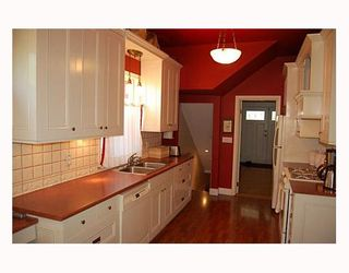 """Photo 2: 644 W 20TH Avenue in Vancouver: Cambie House for sale in """"DOUGLAS PARK"""" (Vancouver West)  : MLS®# V662117"""