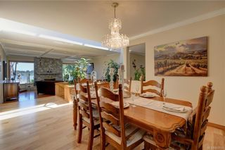 Photo 15: 5537 Forest Hill Rd in : SW West Saanich House for sale (Saanich West)  : MLS®# 853792