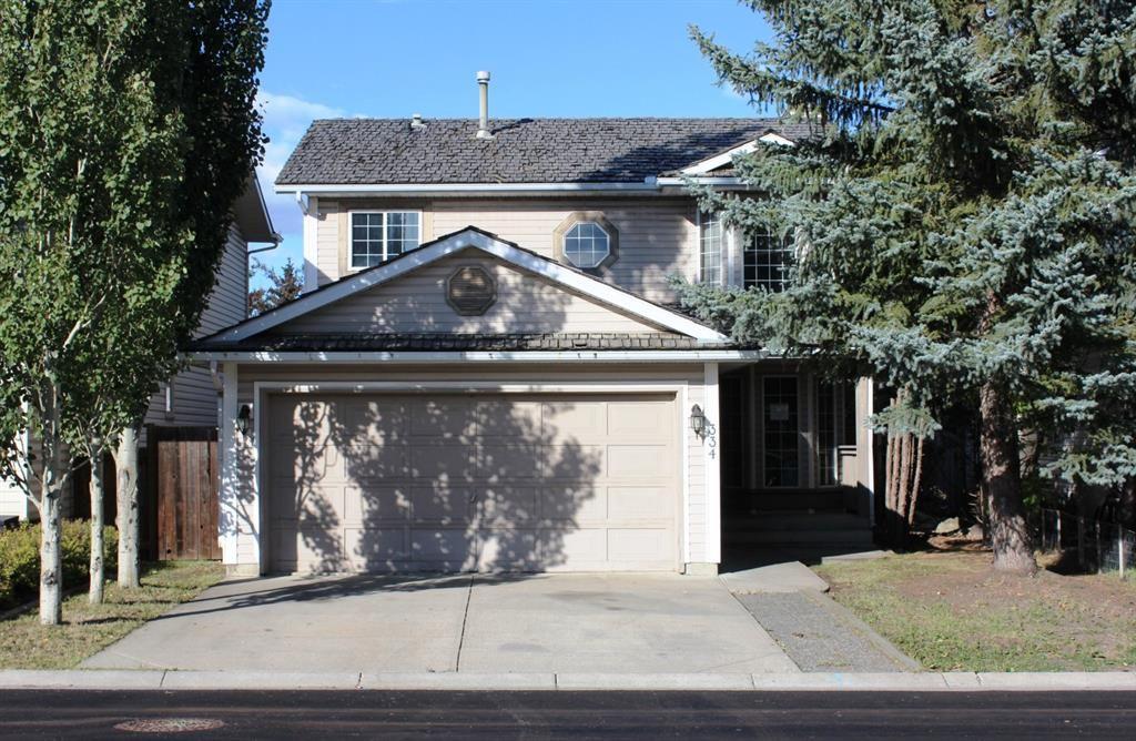 Main Photo: 334 Mt Cornwall Circle SE in Calgary: McKenzie Lake Detached for sale : MLS®# A1148141