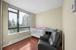 "Photo 12: 501 6833 STATION HILL Drive in Burnaby: South Slope Condo for sale in ""VILLA JARDIN"" (Burnaby South)  : MLS®# R2544706"