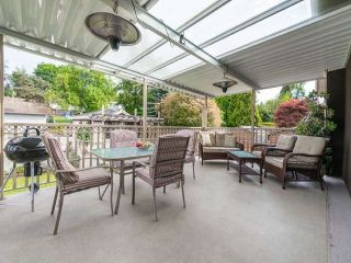 Photo 16: 7770 NURSERY Street in Burnaby: Burnaby Lake House for sale (Burnaby South)  : MLS®# R2377046