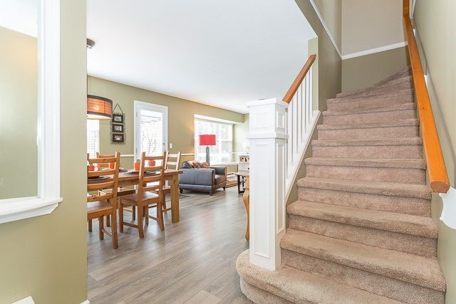 """Photo 8: Photos: 49 12099 237 Street in Maple Ridge: East Central Townhouse for sale in """"GABRIOLA"""" : MLS®# R2153314"""