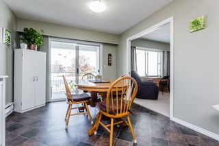 """Photo 9: 250 32691 GARIBALDI Drive in Abbotsford: Abbotsford West Townhouse for sale in """"Carriage Lane"""" : MLS®# R2262736"""