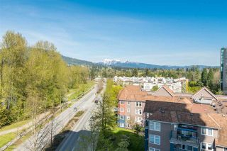Photo 19: 805 3070 GUILDFORD WAY in Coquitlam: North Coquitlam Condo for sale : MLS®# R2261812