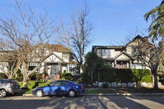 Photo 5: 3070 W 44TH Avenue in Vancouver: Kerrisdale House for sale (Vancouver West)  : MLS®# R2227532