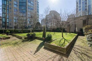 """Photo 26: 409 1188 RICHARDS Street in Vancouver: Yaletown Condo for sale in """"Park Plaza"""" (Vancouver West)  : MLS®# R2475181"""