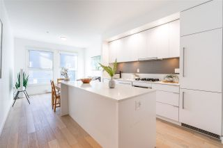 Photo 6: 211 626 ALEXANDER STREET in Vancouver: Strathcona Condo for sale (Vancouver East)  : MLS®# R2445755