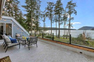 Photo 33: 384 GEORGINA POINT Road: Mayne Island House for sale (Islands-Van. & Gulf)  : MLS®# R2524318