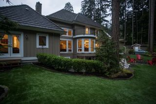 Photo 19: 320 FORESTVIEW Lane: Anmore House for sale (Port Moody)  : MLS®# R2175412