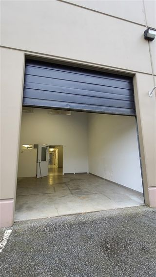 Photo 20: 150 13500 MAYCREST Way in Richmond: East Cambie Industrial for lease : MLS®# C8038508