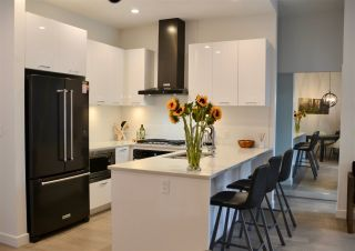"""Photo 9: 110 3581 ROSS Drive in Vancouver: University VW Condo for sale in """"VITUOSOS BY ADERA"""" (Vancouver West)  : MLS®# R2484256"""
