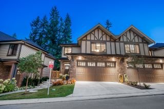 """Photo 2: 36 3306 PRINCETON Avenue in Coquitlam: Burke Mountain Townhouse for sale in """"HADLEIGH ON THE PARK"""" : MLS®# R2491911"""